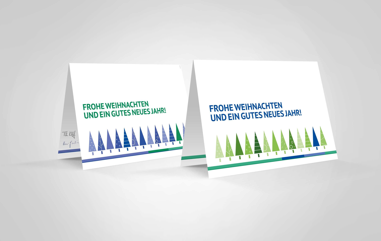 Weihnachtskarte HEB_HUI